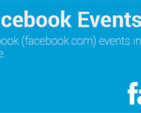 Import Facebook Events Plugin from Xylus Themes