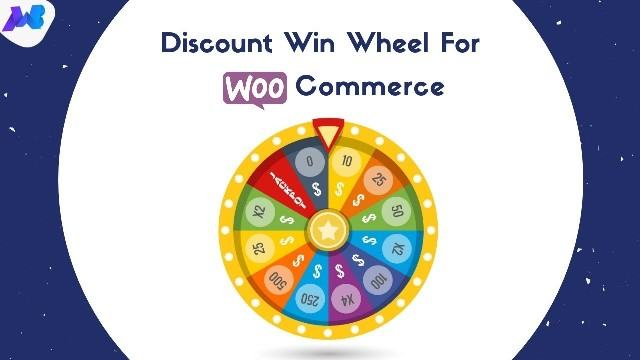 Discount Win-Wheel For WooCommerce from Makewebbetter