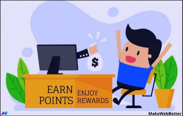Points And Rewards For WooCommerce from Makewebbetter