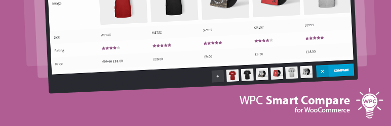 WPC Smart Compare for WooCommerce